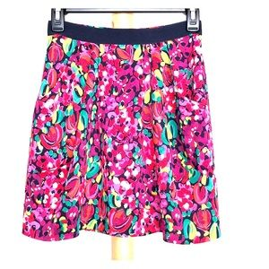 Lilly Pulitzer Colorful Skirt